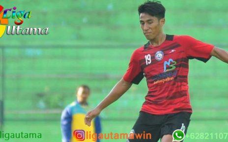 Gelandang Arema Waspadai Motivasi PSIS Semarang