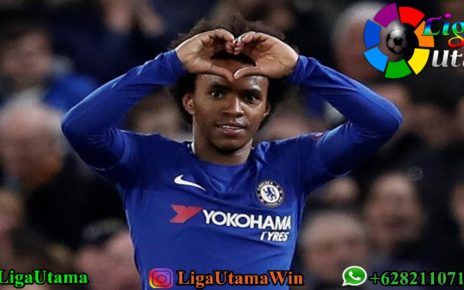 Prediksi Chelsea VS Everton 8 Maret 2020