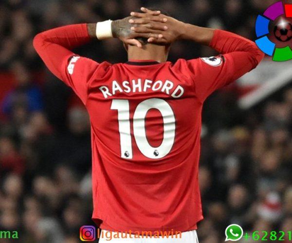 bandingkan dengan Cristiano Ronaldo, Beginilah Perasaan Marcus Rashford.