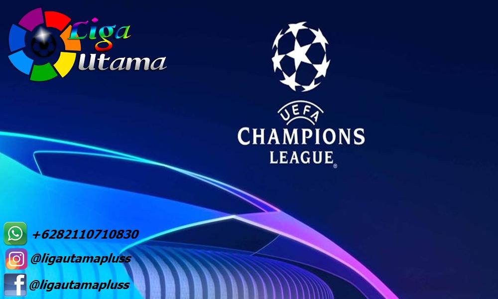 Kapan Undian Babak 16 Besar Liga Champions