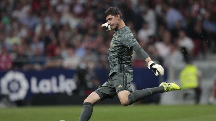 Real Madrid Fokus Ingin Menang