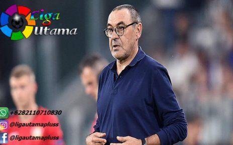 Satu Permintaan Maurizio Sarri kepada Skuat Juventus