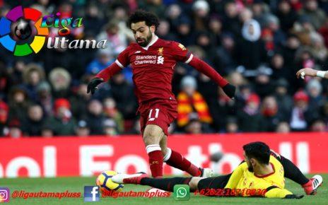 Prediksi Liverpool vs Watford 14 Desember 2019