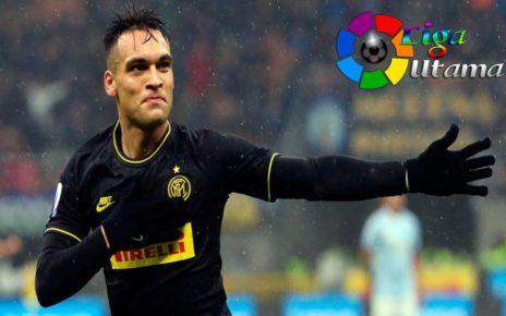 Barcelona Siap Buang Dua Pemain Demi Mendapatkan Lautaro Martinez dan Neymar