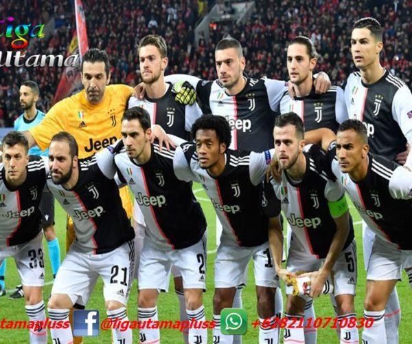 Juventus Masih Pendam Dendam Kesumat atas Lazio