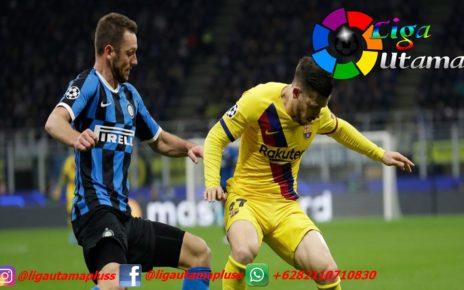 Inter Milan Diminta tak Terlalu Menyesal Usai Gagal Lolos