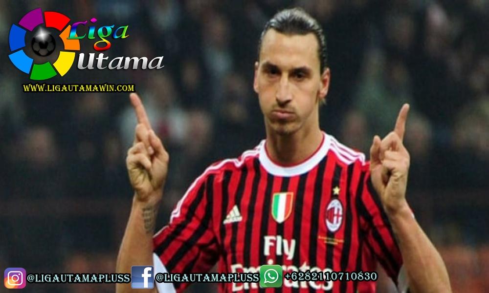AC Milan Datangkan Zlatan Ibrahimovic