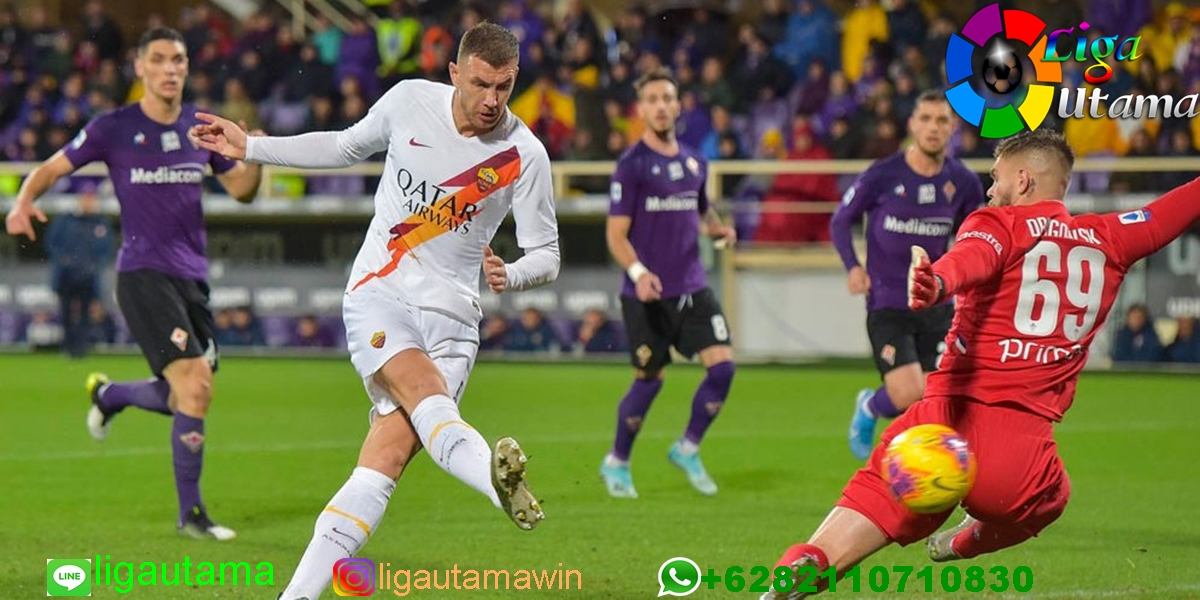 Laga Sevilla VS AS Roma Batal Digelar Akibat Virus Corona