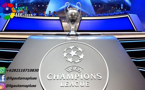 Jadwal Lengkap Babak 16 Besar Liga Champions 2019-20