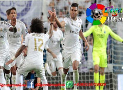 Tanpa Casemiro Zidane Bisa Turunkan 3 Formasi Tanggu