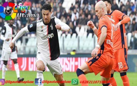 Trio HDR Juventus tak Bisa Digunakan di Setiap Laga