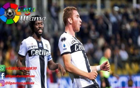 Bintang Parma Ini Bisa Saja Pindah ke Manchester United