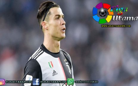 Kompetisi Libur Cristiano Ronaldo Tetap Latihan