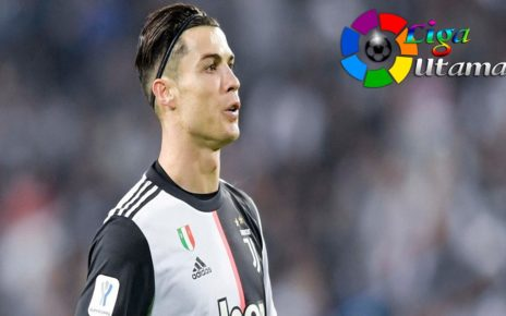 Cristiano Ronaldo Catat Rekor Terburuk