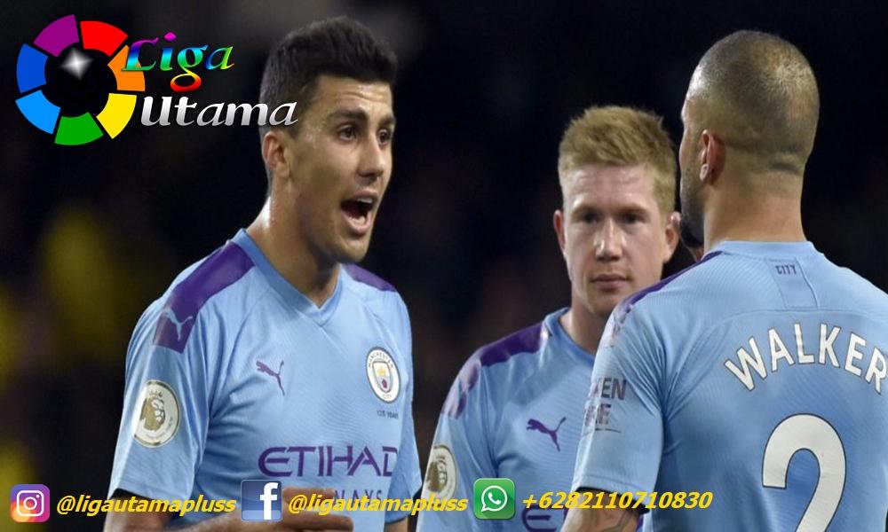 Manchester City Masih Kesal dengan VAR