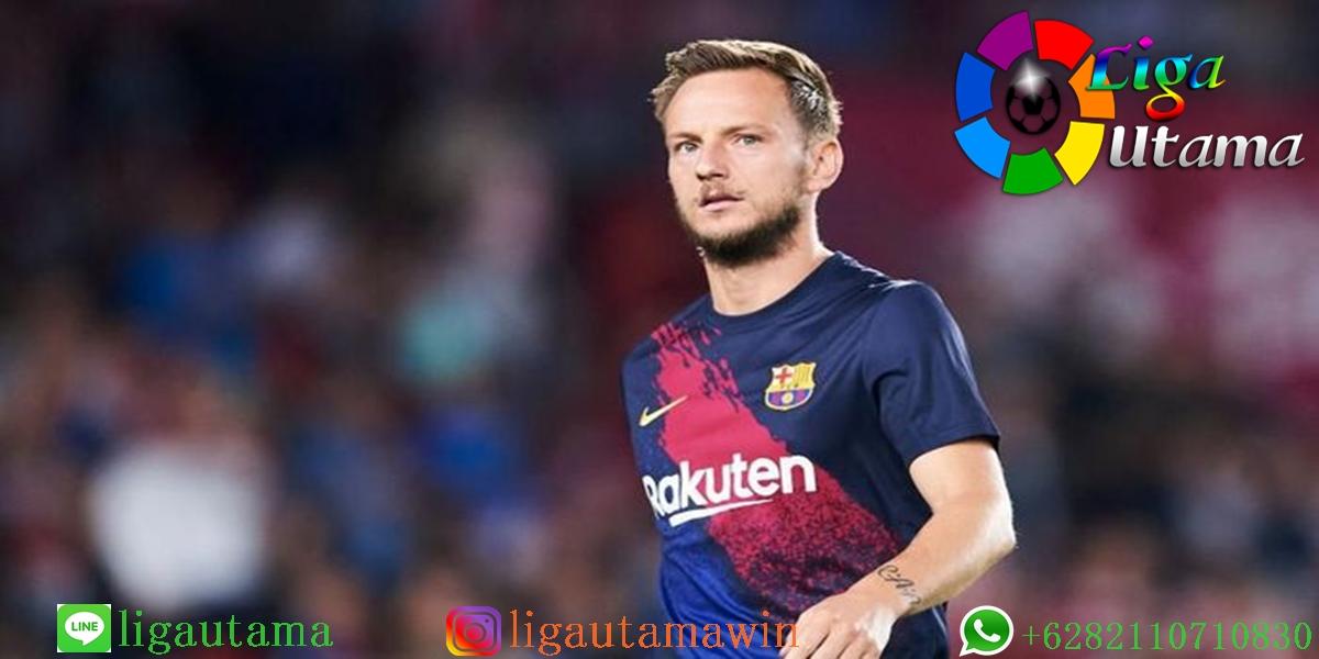 Ivan Rakitic Kembali Bermain, Hanya Siasat Barcelona?