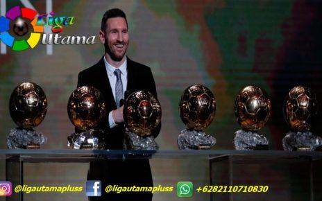 Lionel Messi Ungkap 14 Momen Terbaik
