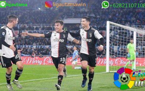 Level Juventus Dibuktikan dengan Ferrari, Dijaga Rasa Kekeluargaan