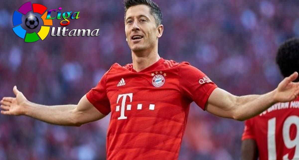 Bayern Bisa Apa Tanpa Lewandowski