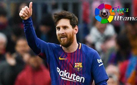 Sihir Messi