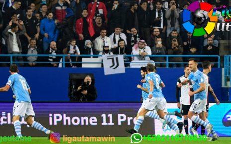 Leonardo Bonucci Akui Juventus Kalah Superior dari Lazio