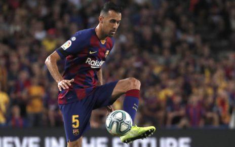 Pemain Terpenting Barcelona Versi Casemiro