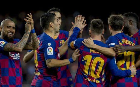 Januari 2020 Barcelona Tidak Belanja Pemain