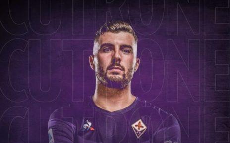 Patrick Cutrone Balik ke Serie A