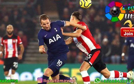 Tottenham Pastikan Harry Kane Absen Hingga April