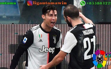 Maurizio Sarri Indikasikan Bakal Rombak Pakem Trio Dybala-Ronaldo-Higuain