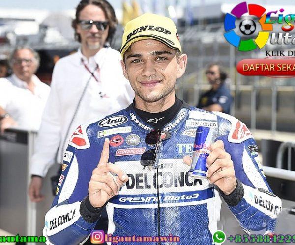 Jorge Martin Tekad Naik ke MotoGP 2021 Bareng KTM