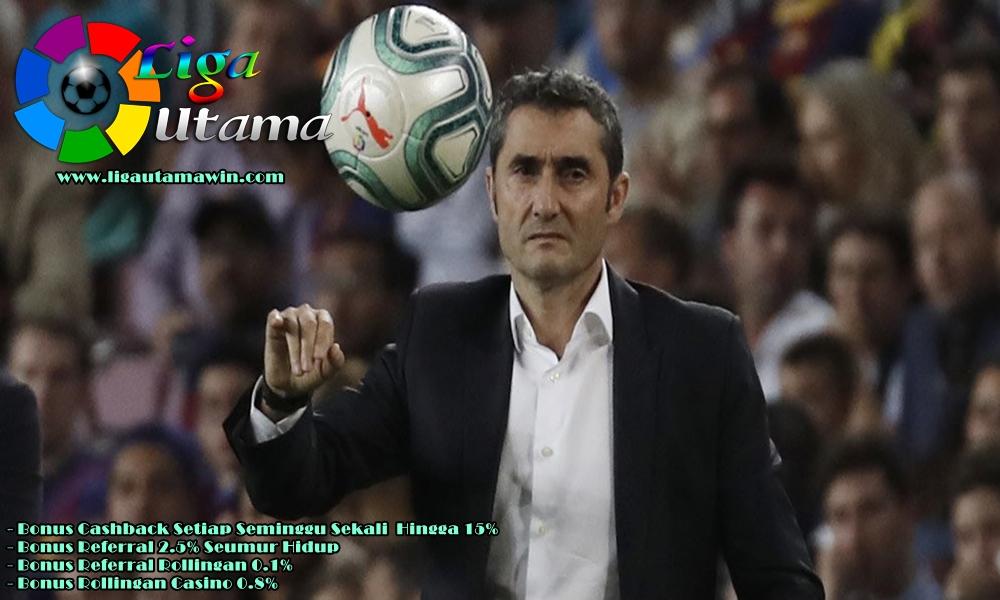 Pemain Barcelona yang Salah