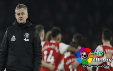 Manchester United Jadi Kandidat Juara Musim Depan