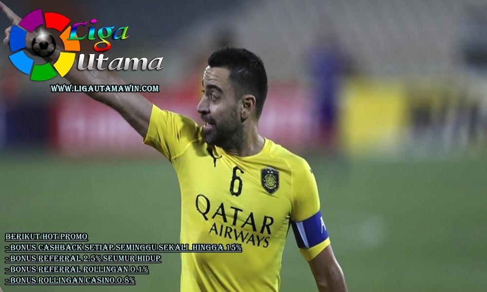 Kegagalan Barcelona Memulangkan Xavi