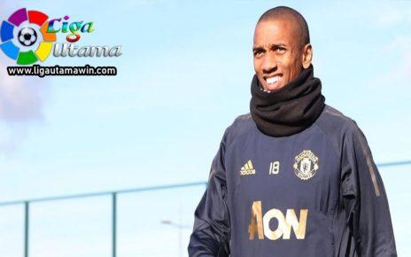 Latihan Manchester United Demi ke Inter Milan