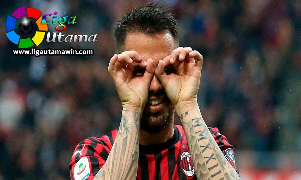 Kabar Buruk untuk AC Milan Suso Minta Dijual
