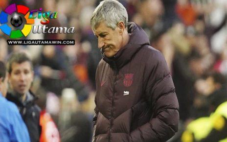 Rekor 13 Tahun Barcelona atas Valencia