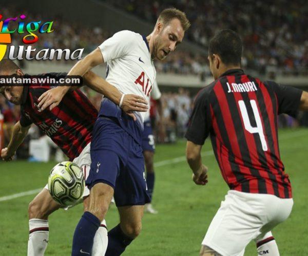 Demi Konten Inter Tunda Peresmian Transfer