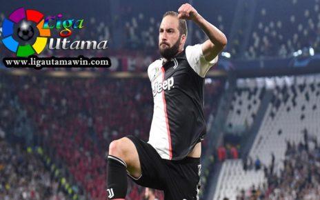 Akrab dengan Bangku Cadangan Juventus