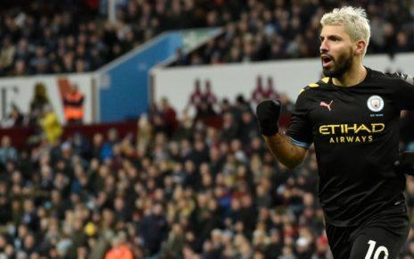 Manchester City Tumbang di Markas Tottenham
