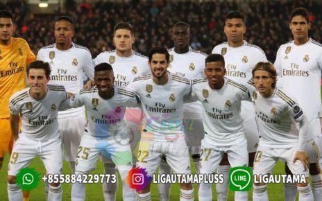 Prediksi Real Betis vs Real Madrid 9 maret 2020