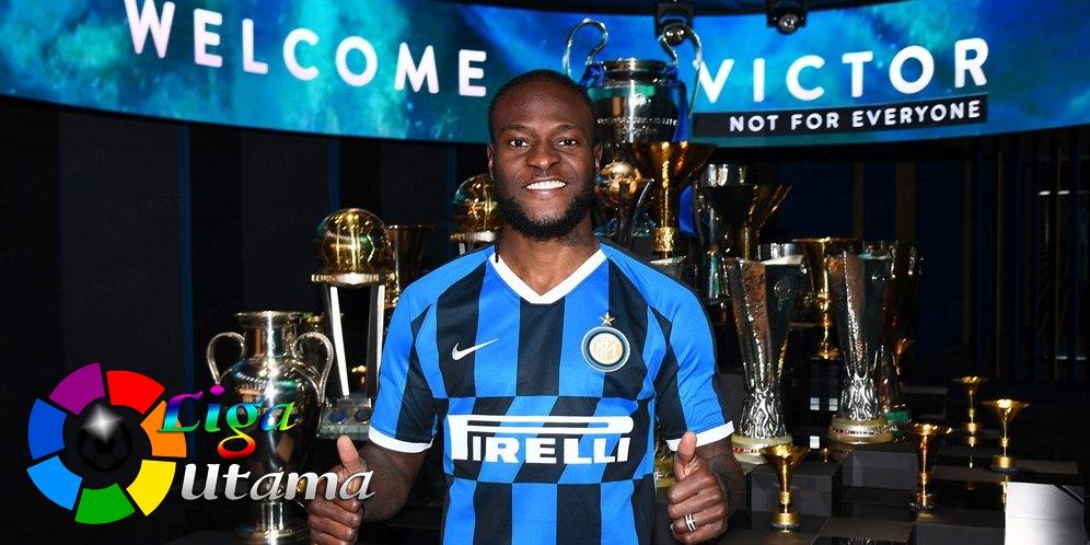 Inter Milan Masih Belum Menyerah Dari Juventus