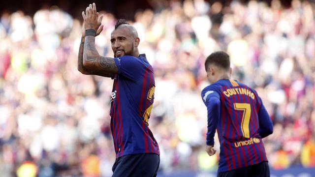Prediksi Bola Barcelona Vs Getafe 15 Februari 2020