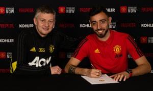 Siapa Saja Prioritas Manchester United Dalam Transfer Musim Panas