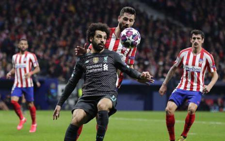 Apa Yang Harus Dilakukan Liverpool di Leg Kedua?