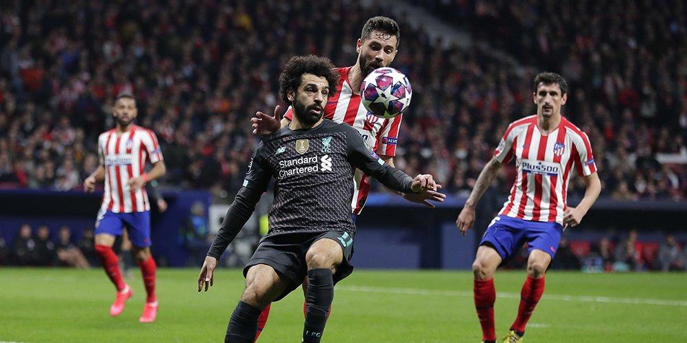 Apa Yang Harus Dilakukan Liverpool di Leg Kedua