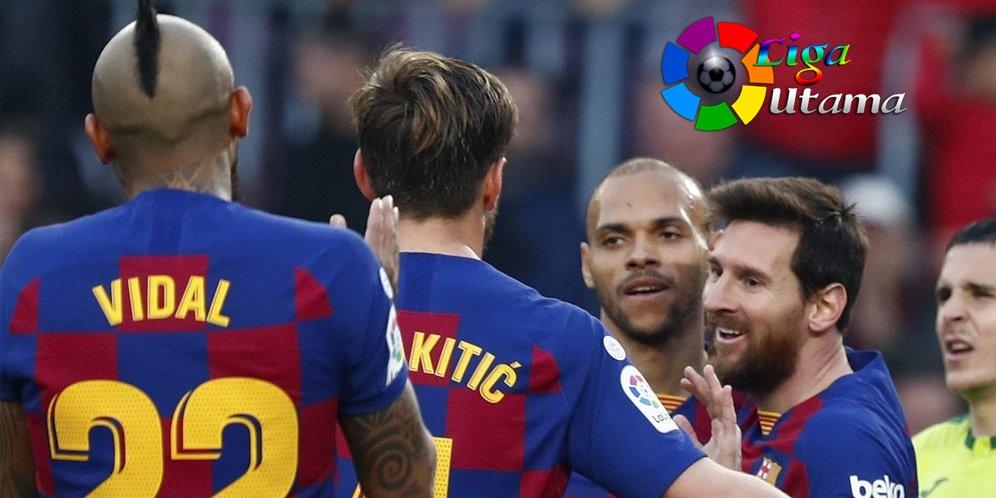 Lima Pemain Yang Bisa Dijual Barcelona dan Harganya