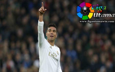 Prediksi Real Madrid VS Manchester City 27 Februari 2020