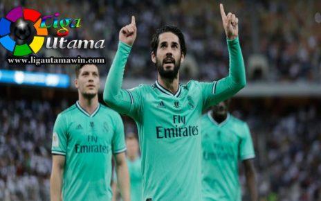 Ingin Dapatkan Kante Real Madrid Tawarkan Isco ke Chelsea