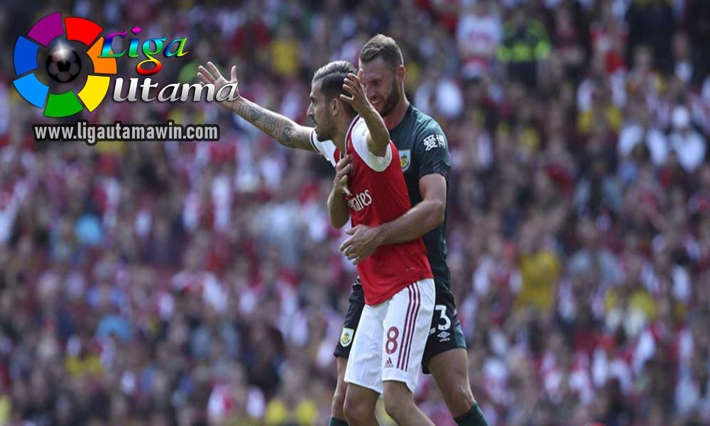 Belajar Apa di Arsenal Dani Ceballos
